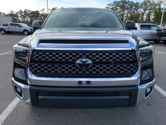 2019 Tundra Crew Cab 4x4, Pickup #KX791630 - photo 5