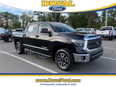2019 Tundra Crew Cab 4x4, Pickup #KX791630 - photo 1