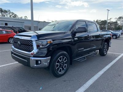 2019 Tundra Crew Cab 4x4, Pickup #KX791630 - photo 6