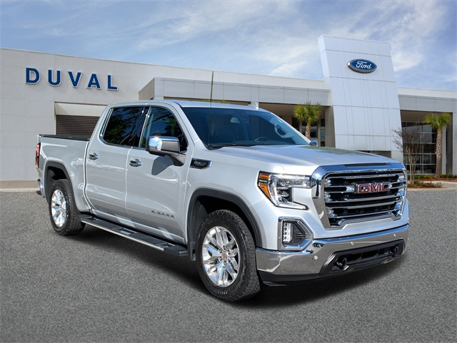 2019 GMC Sierra 1500 Crew Cab 4x2, Pickup #KZ136962 - photo 1