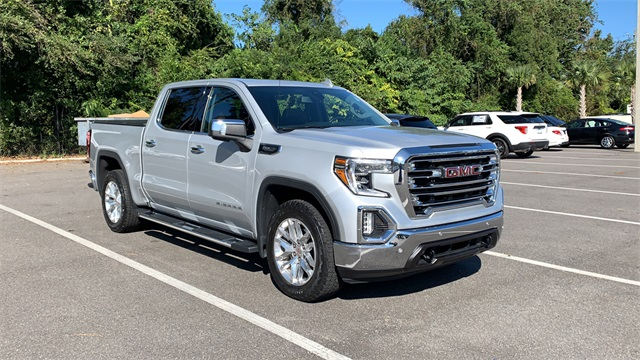 2019 GMC Sierra 1500 Crew Cab 4x2, Pickup #KZ136962 - photo 4