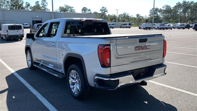 2019 GMC Sierra 1500 Crew Cab 4x2, Pickup #KZ136962 - photo 27