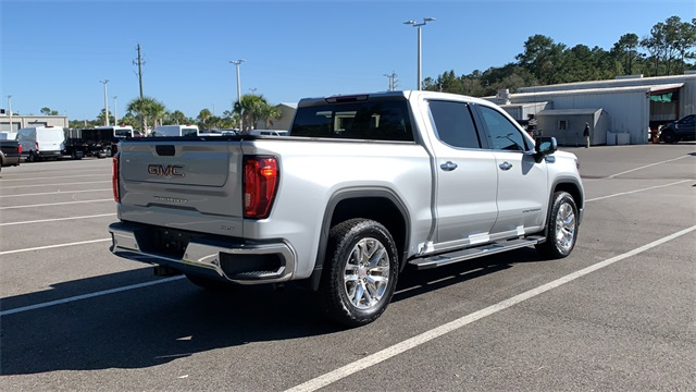 2019 GMC Sierra 1500 Crew Cab 4x2, Pickup #KZ136962 - photo 2