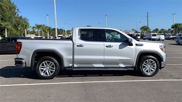 2019 GMC Sierra 1500 Crew Cab 4x2, Pickup #KZ136962 - photo 29