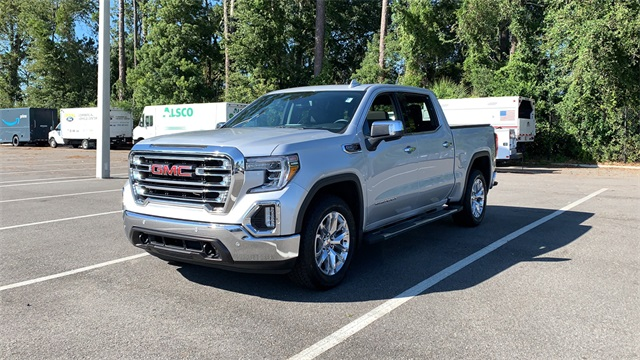 2019 GMC Sierra 1500 Crew Cab 4x2, Pickup #KZ136962 - photo 7