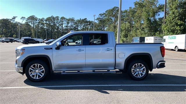 2019 GMC Sierra 1500 Crew Cab 4x2, Pickup #KZ136962 - photo 8
