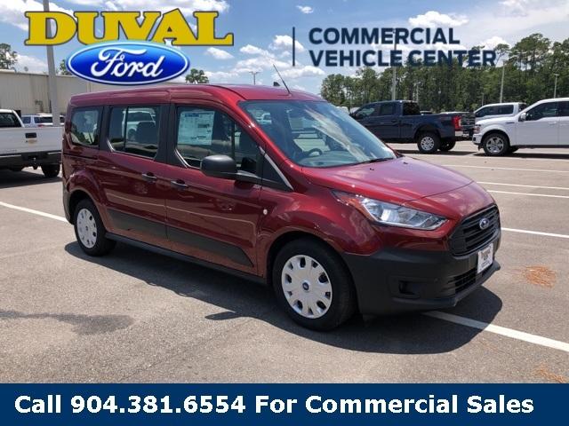 2020 Ford Transit Connect, Passenger Wagon #L1436713 - photo 1