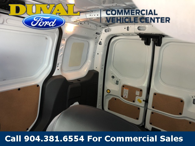 2020 Transit Connect, Empty Cargo Van #L1436720 - photo 2