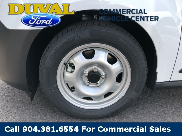 2020 Ford Transit Connect, Empty Cargo Van #L1438978 - photo 5