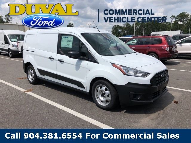 2020 Transit Connect, Empty Cargo Van #L1438979 - photo 1