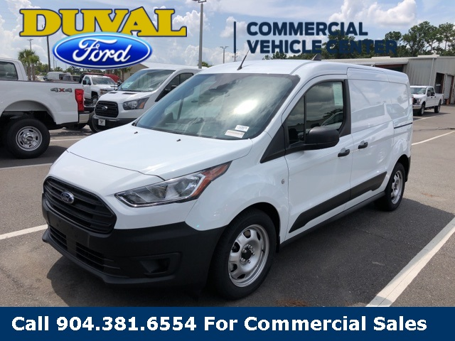 2020 Transit Connect, Empty Cargo Van #L1438979 - photo 4