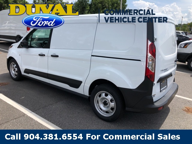 2020 Transit Connect, Empty Cargo Van #L1438979 - photo 7