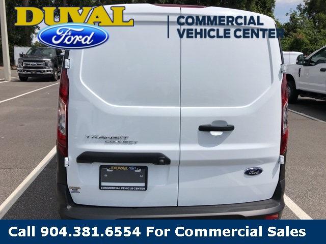 2020 Transit Connect, Empty Cargo Van #L1438979 - photo 8