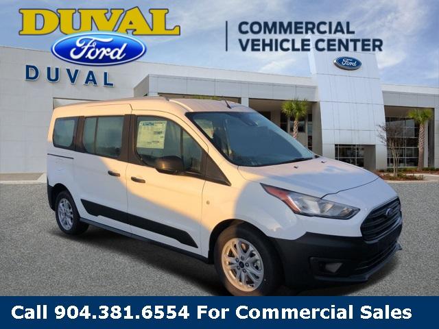 2020 Ford Transit Connect, Passenger Wagon #L1441385 - photo 1
