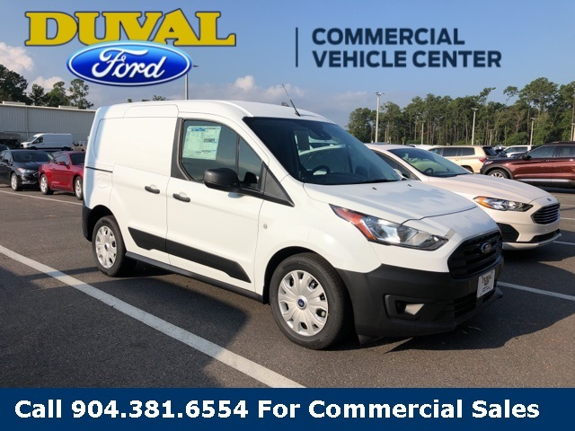 2020 Ford Transit Connect, Empty Cargo Van #L1446294 - photo 3