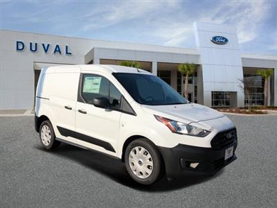2020 Ford Transit Connect, Empty Cargo Van #L1446294 - photo 1