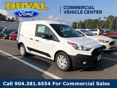 2020 Ford Transit Connect, Empty Cargo Van #L1446294 - photo 4