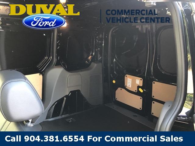 2020 Transit Connect, Empty Cargo Van #L1446872 - photo 2
