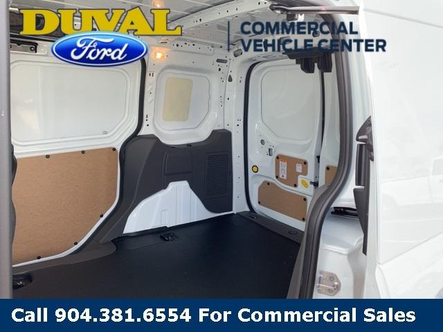 2020 Transit Connect, Empty Cargo Van #L1447808 - photo 1