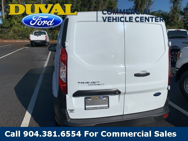 2020 Ford Transit Connect, Empty Cargo Van #L1451262 - photo 14