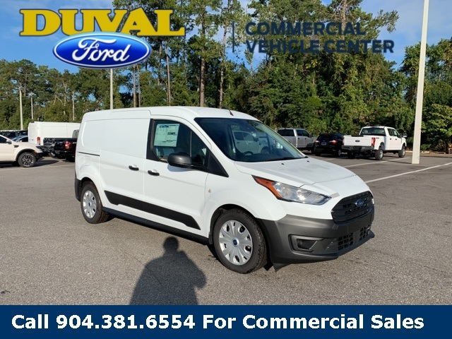 2020 Transit Connect, Empty Cargo Van #L1451714 - photo 1
