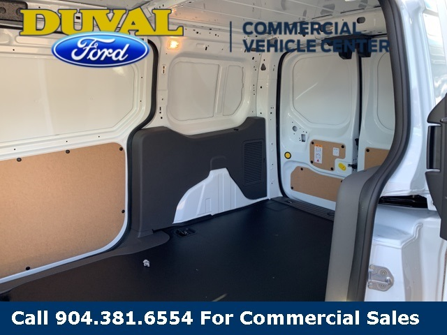 2020 Ford Transit Connect, Empty Cargo Van #L1451714 - photo 1