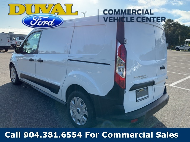 2020 Ford Transit Connect, Empty Cargo Van #L1451714 - photo 12