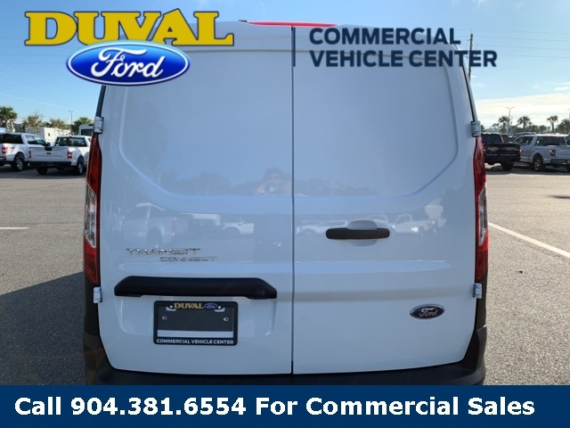 2020 Ford Transit Connect, Empty Cargo Van #L1451714 - photo 13