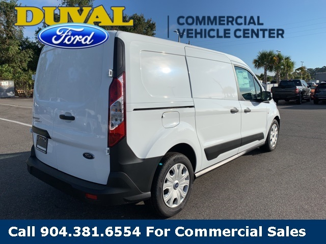 2020 Ford Transit Connect, Empty Cargo Van #L1451714 - photo 14