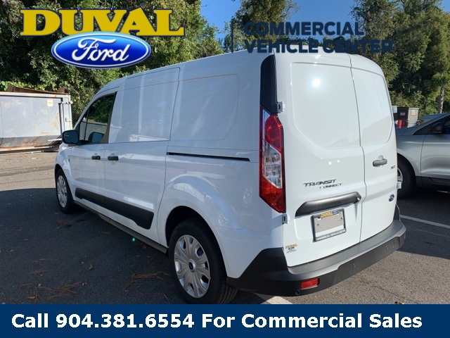 2020 Ford Transit Connect, Empty Cargo Van #L1451715 - photo 12