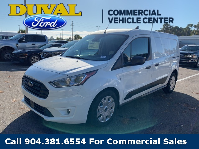 2020 Ford Transit Connect, Empty Cargo Van #L1451715 - photo 6