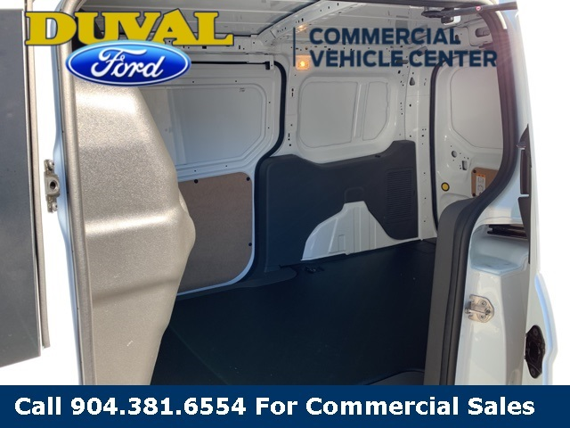 2020 Ford Transit Connect, Empty Cargo Van #L1456862 - photo 2
