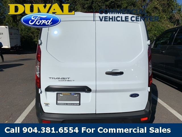 2020 Ford Transit Connect, Empty Cargo Van #L1456862 - photo 14
