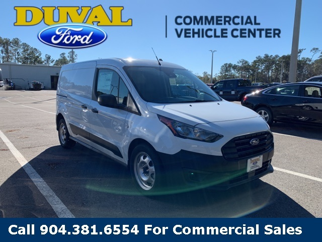 2020 Ford Transit Connect, Empty Cargo Van #L1456862 - photo 3