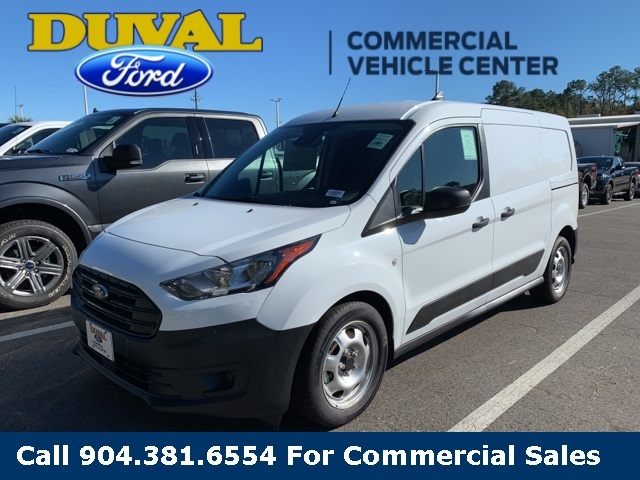 2020 Ford Transit Connect, Empty Cargo Van #L1456862 - photo 5