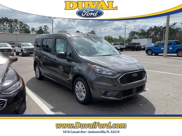 2020 Ford Transit Connect, Passenger Wagon #L1461739 - photo 1