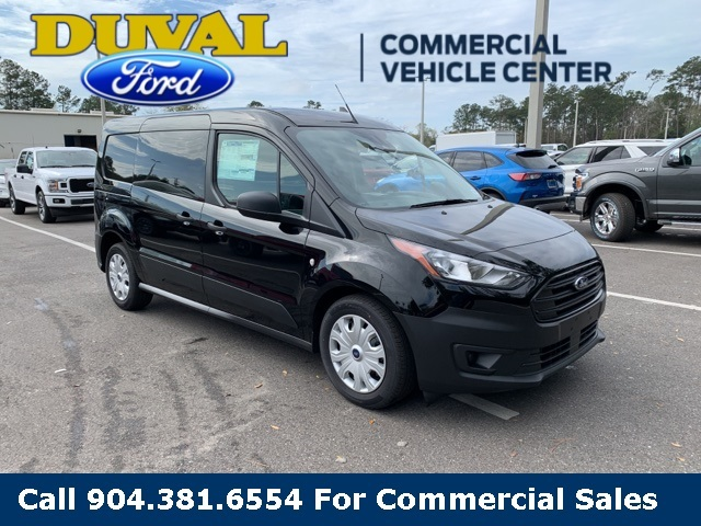 2020 Ford Transit Connect, Empty Cargo Van #L1462800 - photo 3