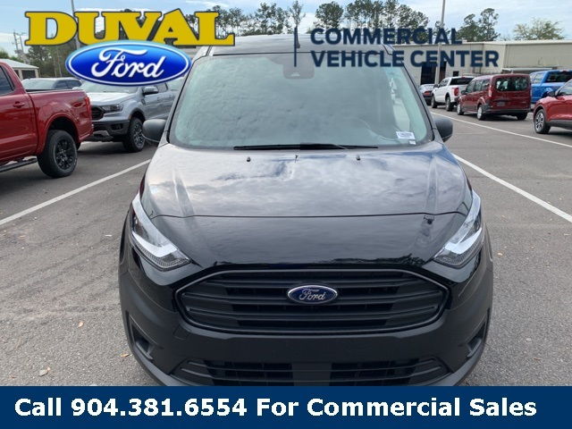 2020 Ford Transit Connect, Empty Cargo Van #L1462800 - photo 4