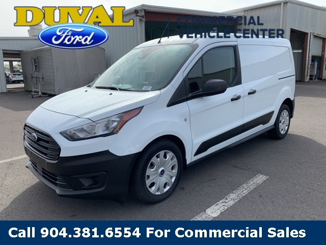 2020 Ford Transit Connect, Empty Cargo Van #L1463552 - photo 5