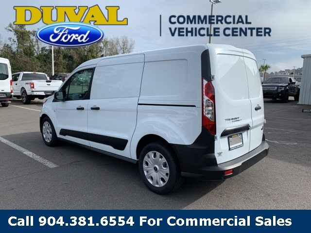 2020 Ford Transit Connect, Empty Cargo Van #L1463552 - photo 7