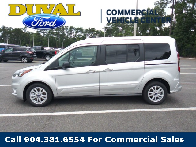 2020 Ford Transit Connect, Passenger Wagon #L1464999 - photo 5