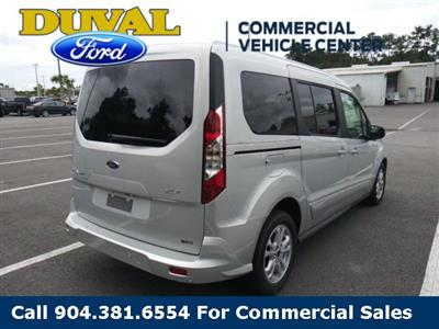 2020 Ford Transit Connect, Passenger Wagon #L1464999 - photo 2