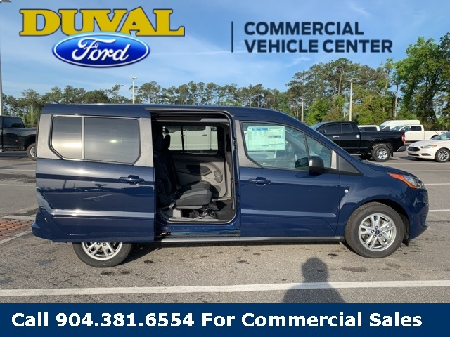 2020 Ford Transit Connect, Passenger Wagon #L1467020 - photo 2