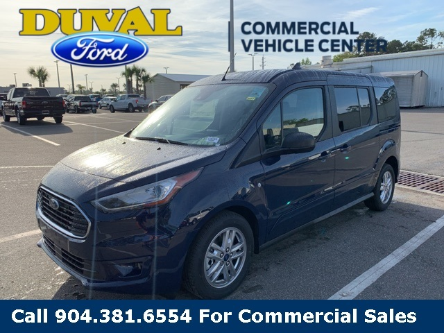 2020 Ford Transit Connect, Passenger Wagon #L1467020 - photo 4