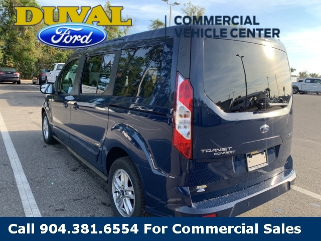 2020 Ford Transit Connect, Passenger Wagon #L1467020 - photo 7