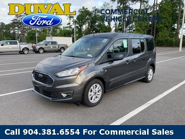 2020 Ford Transit Connect, Passenger Wagon #L1467257 - photo 3