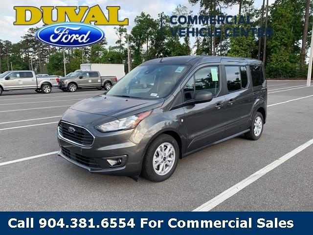 2020 Ford Transit Connect, Passenger Wagon #L1467257 - photo 5