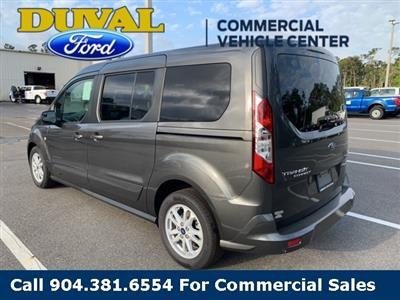 2020 Ford Transit Connect, Passenger Wagon #L1467257 - photo 2