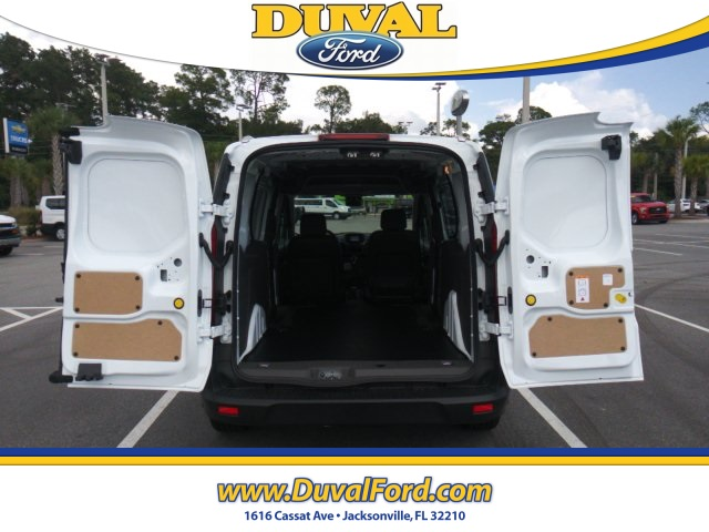 2020 Ford Transit Connect, Empty Cargo Van #L1477946 - photo 2