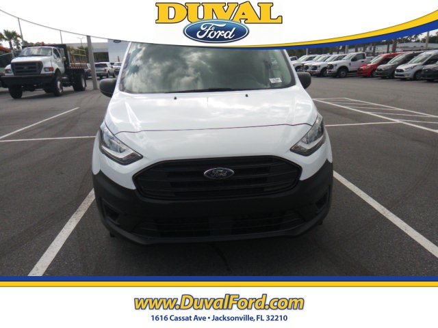 2020 Ford Transit Connect, Empty Cargo Van #L1477946 - photo 3